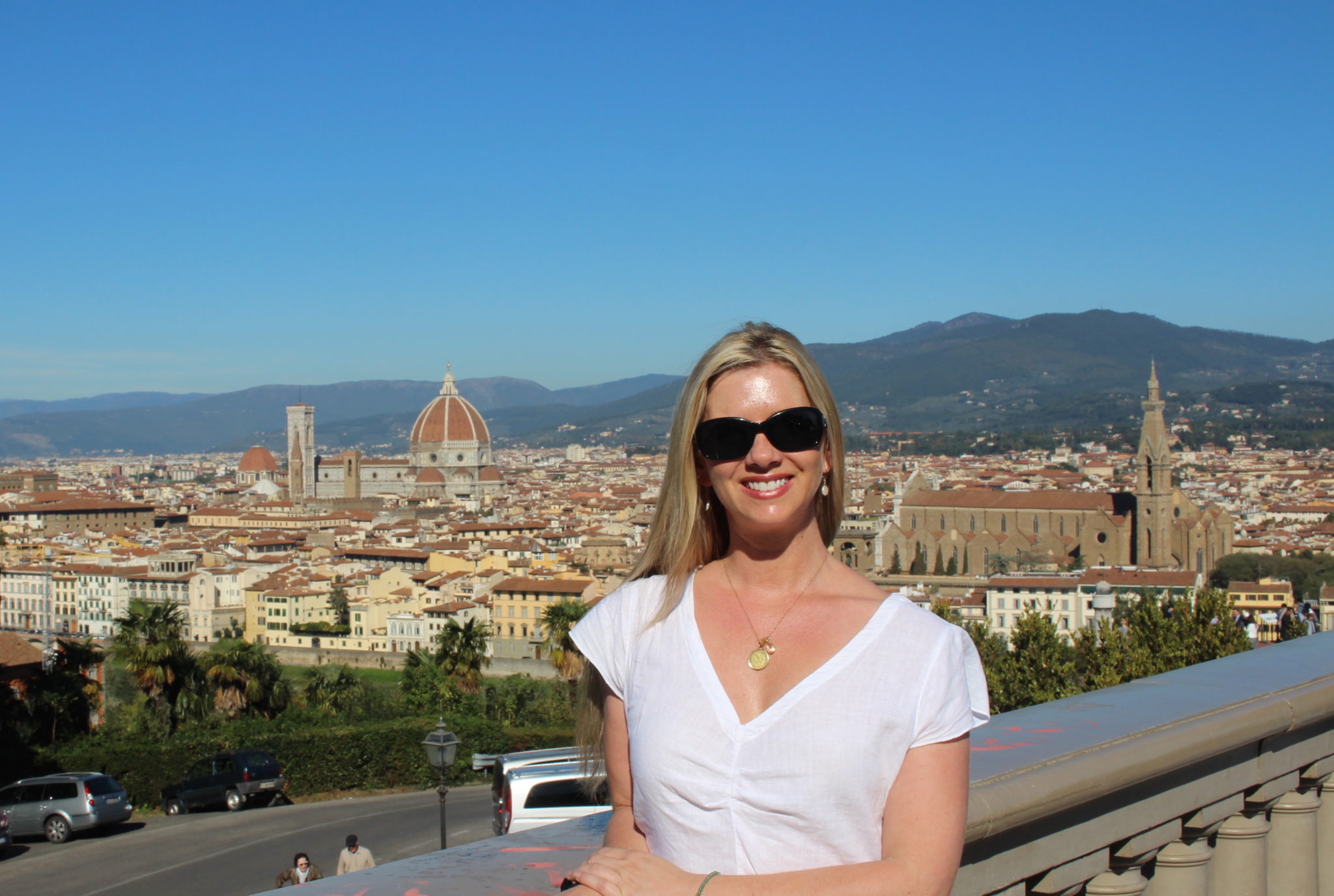 The Sweetness Of Doing Nothing And Four More Life Lessons I Learned In Italy Emily Florence