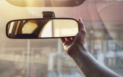 Living in the Rearview Mirror