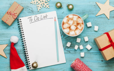 3 Ways to Avoid Holiday Overwhelm